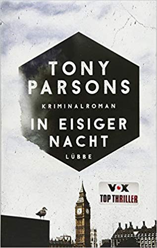 Tony Parsons: In eisiger Nacht
